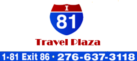 I-81 Travel Plaza