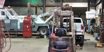 Car & Truck Repair